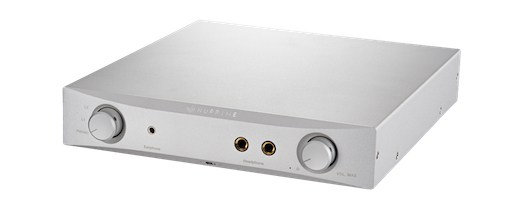 NuPrime HPA9 headphone amplifier and analogue preamp at Totally Wired