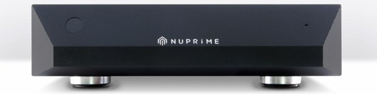 Nuprime ST10 stereo power amplifier at Totally Wired