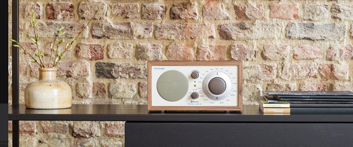 Tivoli Model One BT radio at Totally Wired