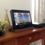 Natvi Vita music server & control center @totallywirednz Christmas